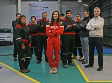 INACAP Sede Concepción-Talcahuano recibirá el Mundial de Rally en Concepción