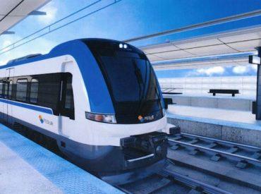 EFE aumenta a 12 la compra de nuevos trenes para la Región del Biobío