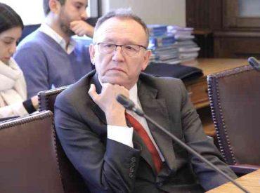 Senador García Ruminot rechaza violencia contra funcionaria ministerial y llama a no empañar Consulta Indígena