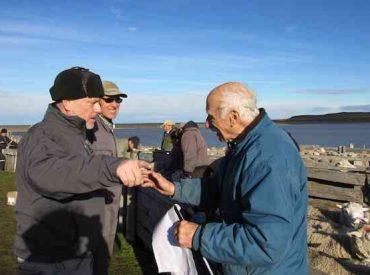Seremi de Agricultura desde la provincia de Tierra del Fuego hace un llamado de prevención en el marco del comité de emergencia agrícola