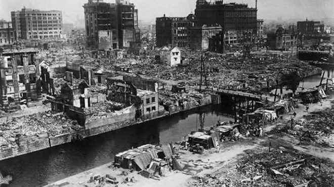 Berger anunció que 22 de mayo podría ser reconocido como el día de los desastres naturales