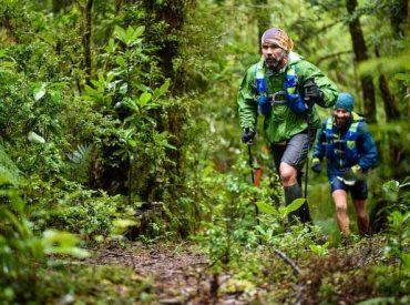 Torrencial Valdivia Trail cumple 5 años y lo celebra con la participación de más de mil corredores