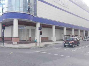 Grupo Pasmar espera que Municipalidad permita cancelar permisos para terminar trabajos de remodelación de veredas