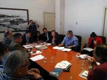 Subsecretario de Pesca confirma visita a la región y diálogo con los gremios regionales