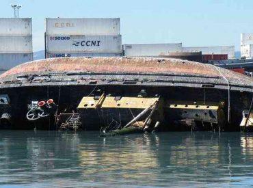 Corporación RAM Poderoso cumple 24 años impulsando la cultura marítima desde el puerto de Talcahuano