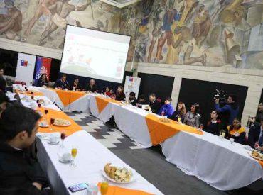 Autoridades regionales participan del Consejo Consultativo junto a niños y  adolescentes en el marco del Día Mundial Contra el Trabajo Infantil
