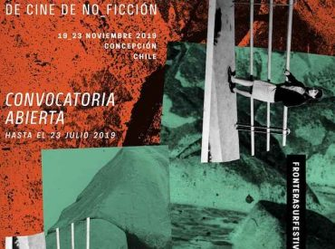 Convocatoria abierta para tercera versión de Festival Internacional de Cine de No Ficción de Concepción