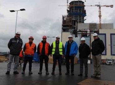 800 empleos directos generará apertura de ampliación de Mall Paseo Costanera