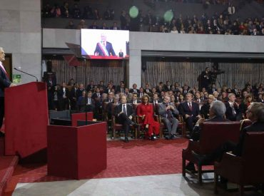 Senador De Urresti lamenta escasez de anuncios para Los Ríos en Cuenta Pública presidencial