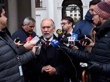 Presidente de la Cámara ingresa resolución que pide al Gobierno reducir plazos en plan de descarbonización en Chile