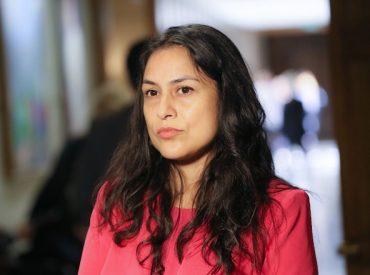 Diputada Muñoz (RN) solicita al Sename informe sobre implementación de nuevas residencias familiares en el Biobío