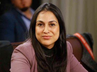 Diputada Muñoz (RN) solicitó oficiar a los ministerios de Vivienda, Interior y Desarrollo Social para conocer plan activado en emergencia del Biobío