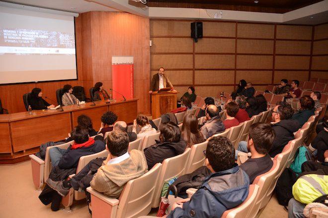 Documental Las Cruces: archivos judiciales permiten reconstruir la historia chilena