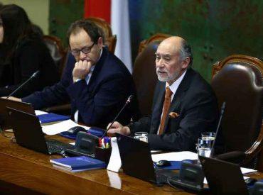 Presidente de la Cámara de Diputados destacó aprobación del proyecto que busca proteger humedales urbanos