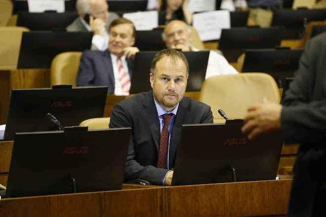 Diputado Jürgensen obtiene apoyo transversal y mayoritario para que subsidios que se otorguen en caso de catástrofe o emergencia no se encuentren afectos al IVA