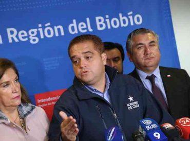 IntendenteSergioGiacaman confirma realización del REC el 29 de febrero y 1 de marzo