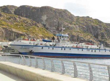 Tarifas diferenciadas y mejoras en el servicio caracterizan licitación de transporte del Lago General Carrera