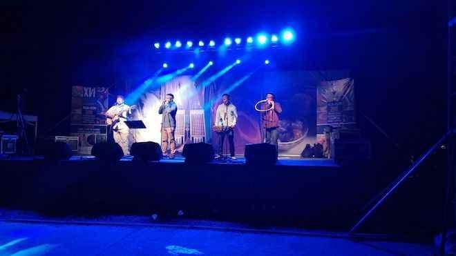 Meli Kvrvf recorrerá cinco comunas de Los Ríos con música mapuche