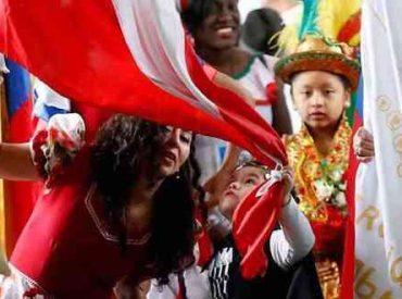 Inclusión de la mujer migrante en Chile