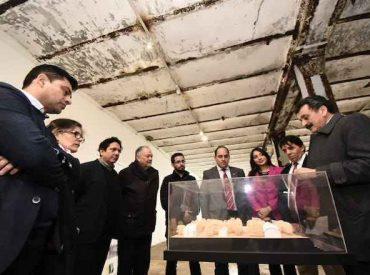 Comenzarán obras: Valdivia tendrá museo de arte contemporáneo más grande del sur de Chile