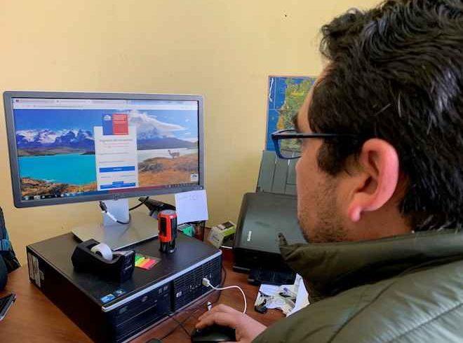 Gobernación de Chiloé implementa reserva de citas online para atención de migrantes