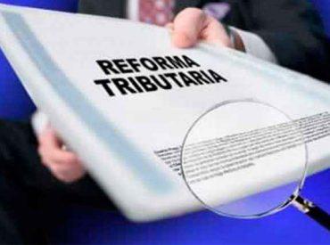 Modificación de la Reforma Tributaria: los tres pasos fundamentales para hacer efectivo el anuncio presidencial
