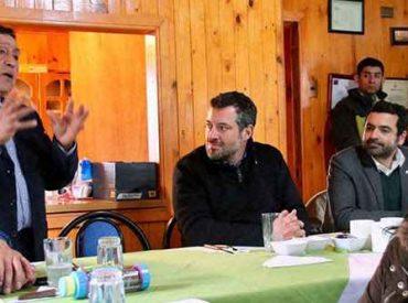 Ministro Sichel llega a La Araucanía abierto al diálogo con las comunidades mapuche, gremios y autoridades políticas