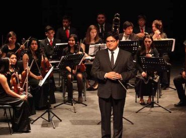 Sinfónica de Panguipulli renueva formación y prepara debut en el Aula Magna UACh