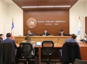 En acuerdo quedó reclamación por estacionamientos subterráneos de Valdivia