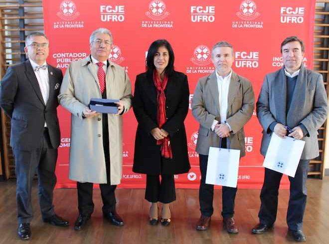 Modernización de la Reforma Tributaria: su impacto en La Araucanía
