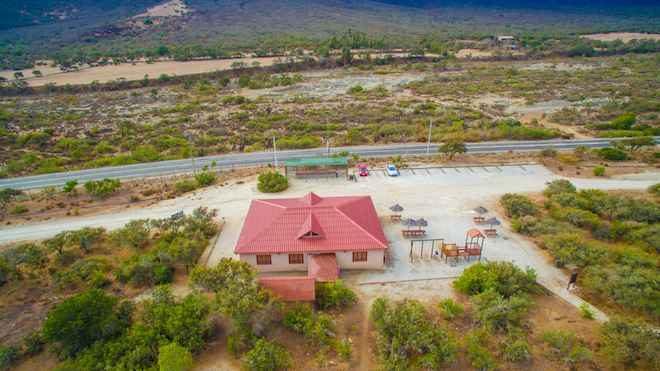 Parque Rupestre Monte Aranda:  el sitio arqueológico precolombino al aire libre más grande de Latinoamérica