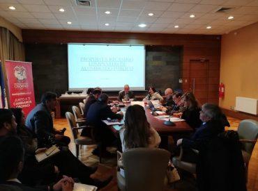 Concejo Municipal de Osorno acordó solicitar al presidente Piñera caducar concesión a Essal