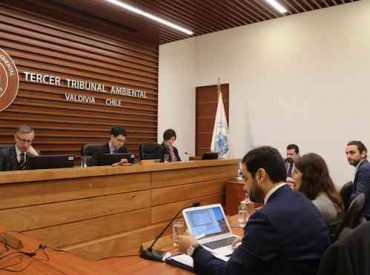 Rechazan reclamación por proyecto de estacionamientos subterráneos en Valdivia