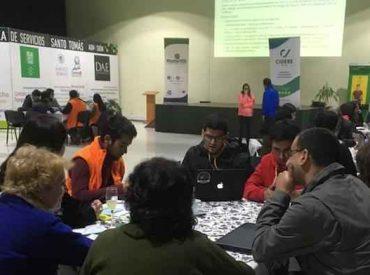 Emprendedores del Biobío se reúnen en encuentro BMU organizado por Cidere y MentorINN
