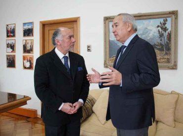 Presidente de la Cámara visitó Osorno para conocer la crisis sanitaria que mantiene a miles de familias sin agua y anunció Sesión Especial en la Cámara