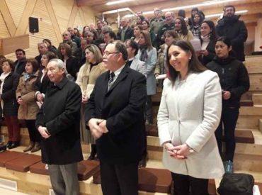 Seremi de Agricultura destaca rol del SAG en las exportaciones de La Araucanía en el marco de su aniversario 52