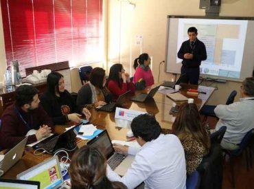 Valdivia es el tercer Servicio de Salud en calcular su huella de carbono en hospitales