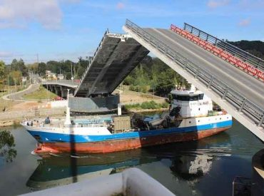 MOPobtiene recomendación favorable y abrirá licitación para reparación definitiva de puente Cau Cau
