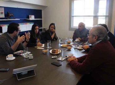Punta Arenas: CChC se reunió con dos seremis para analizar el desempleo en la Región de Magallanes