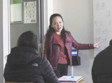 Instituto Confucio Santo Tomás convoca a docentes para enseñar chino mandarín
