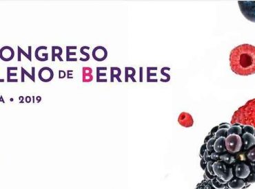 Valdivia será sede del 4toCongresoChileno deBerries
