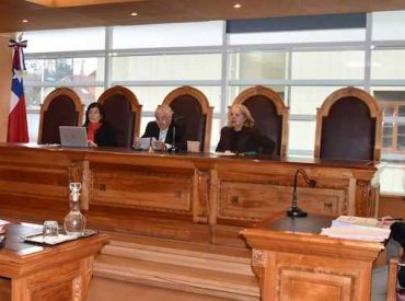 Corte de Apelaciones de Valdivia rechaza recurso de protección por consulta indígena