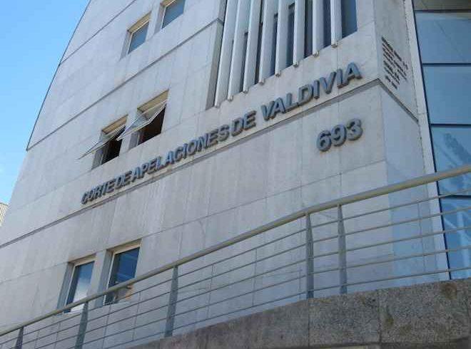 Corte de Valdivia declara inadmisible recurso de amparo presentando por defensa de adolescente imputado por tenencia ilegal de artefacto explosivo