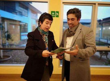 MINVU Los Ríos entrega en comodato primer Establecimiento de Larga Estadía para Adultos Mayores en la región