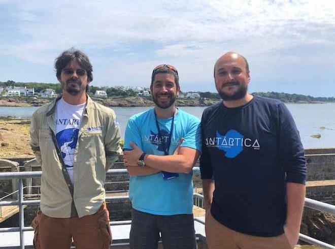 Investigadores desarrollan nueva estrategia para la pesquería de kril
