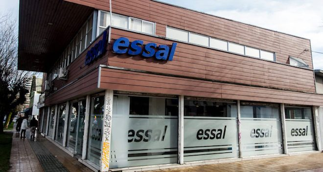 Duras críticas de diputado Hernández por acciones legales que realizará ESSAL para mantener concesión de agua potable en Osorno