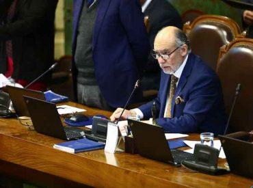 Presidente de la Cámara pidió Estado de catástrofe para Osorno