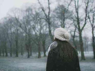 Cuidado con los cambios de temperatura en invierno