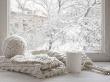 El 21% de los hogares en Chile pasa frío al interior de su vivienda durante el invierno