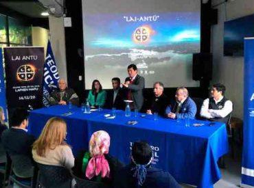 Lai-Antü: la visión Mapuche Lafkenche con que las comunas costa invitan a ver el eclipse de sol 2020 en la Araucanía